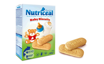 Baby Biscuits